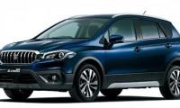 新型スズキ SX4 Sクロスがマイナーチェンジして発売開始!価格や燃費と評価&中古車価格も