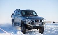 日産パトロールは走りが魅力の高級SUV!価格や実燃費の評価と逆輸入業者について