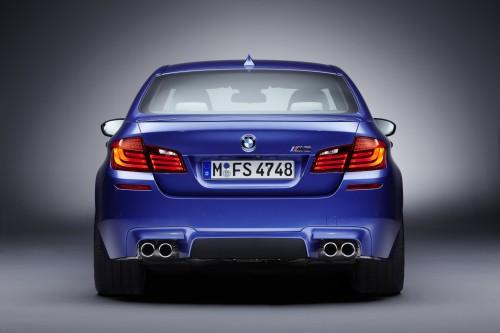 BMW M5 外装