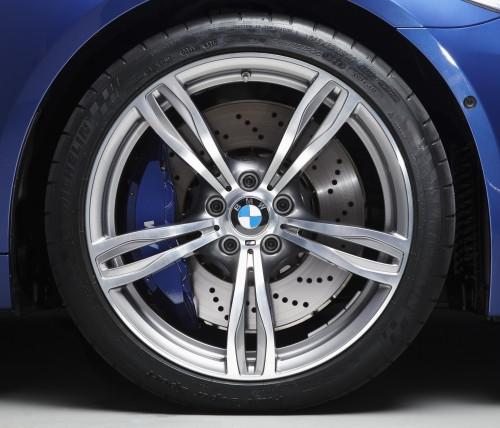 BMW M5 ホイール