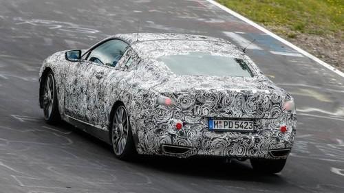BMW 新型8シリーズ