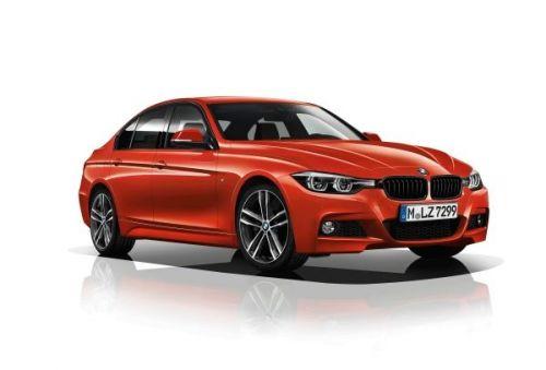 BMW 3シリーズ M Sport Edition Shadow