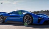 【動画】まるでジェット!中国の電気自動車NIO EP9がランボルギーニを超えて最速記録達成!
