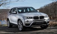 BMW X3は官能的なエンジンが魅力!実燃費や試乗時の評価からディーゼルも