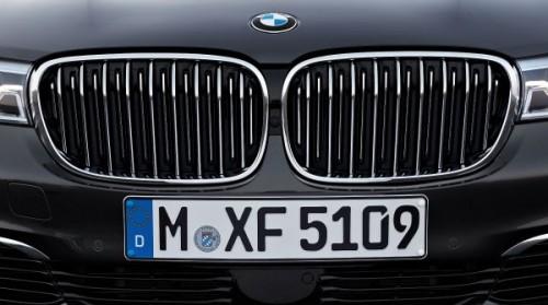 BMW 750i シリーズ