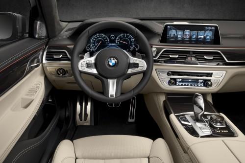 2016年 BMW7シリーズ M760Li