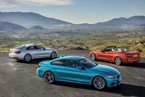 BMW 4シリーズ 2017年 クーペ カブリオレ グランクーペ