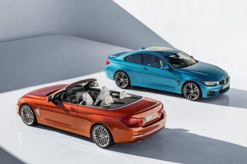 BMW 4シリーズ 2017年