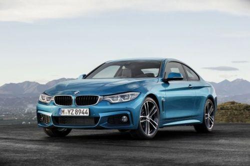 BMW 4シリーズ 2017年 クーペ