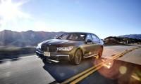 BMW新型7シリーズ M760Li日本上陸!改良型の発売日は2018年?