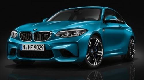 BMW 新型 M2クーペ