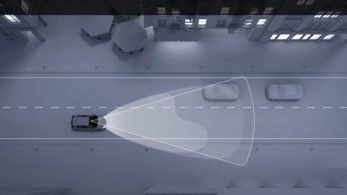 トヨタセーフティセンスP オートマチックハイビ ーム