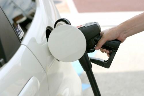 燃費 給油 ガソリン