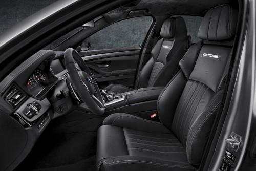 BMW M5 2013年型 30周年記念特別仕様車