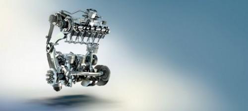 BMW 1.5Lツインパワーターボ3気筒ガソリンエンジン