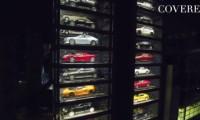 【海外で話題】スーパーカーが自動販売機で買える!?セレブ用のサービスがやばい!
