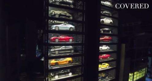 スーパーカー 自動販売機