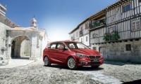 【ファミリー向け高級ミニバン】BMW2シリーズアクティブツアラーの価格・燃費に試乗評価など