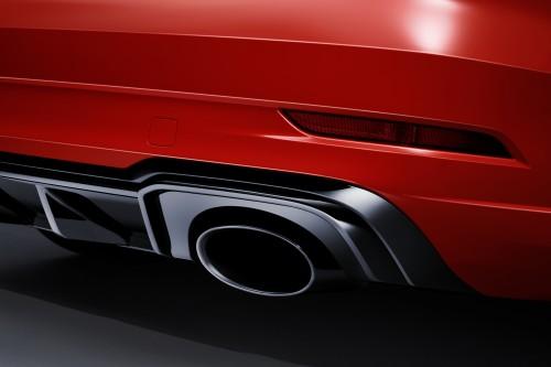 アウディ RS 3 セダン 2017年型
