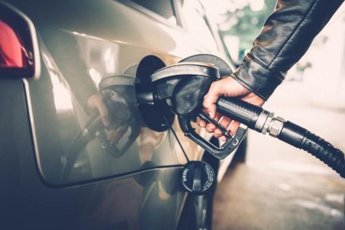 燃費 ガソリンスタンド