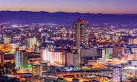 熊本の人気おすすめドライブコース&スポット10選|夜中のデートを楽しむなら!