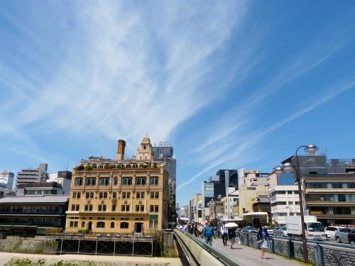 京都四条河原町周辺駐車場【安い順】おすすめ10ヶ所   MOBY [モビー]