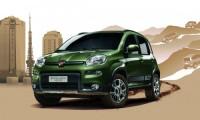 【フィアットパンダ新型へマイナーチェンジ】燃費&価格から4×4の変更点も予想
