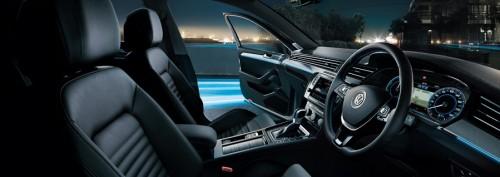 VW パサート GTE