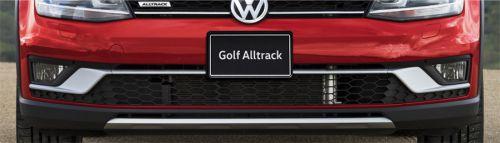 フォルクスワーゲン ゴルフ オールトラック TSI 4MOTION