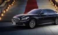 日産シーマ新型へマイナーチェンジ!価格や燃費・安全装備など変更点は?