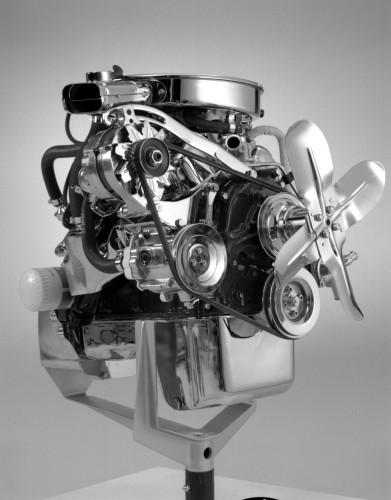 フォード・マスタング2/2.8LV6