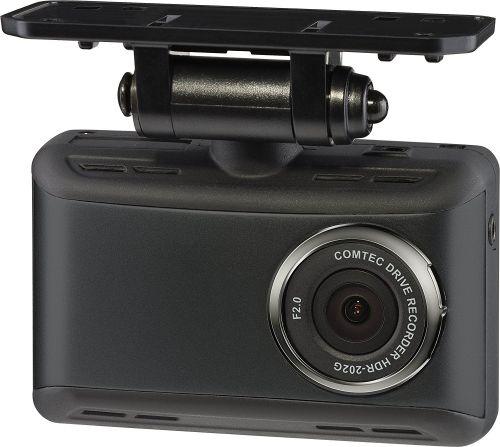 コムテック ドライブレコーダー人気第10位 HDR-202G