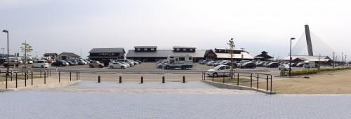 富山県 道の駅 氷見