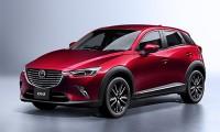 マツダ新型CX-3マイナーチェンジで発売!CX 3のガソリン車の燃費・価格や内装は?
