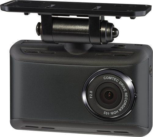 コムテック ドライブレコーダー人気第7位 HDR-102