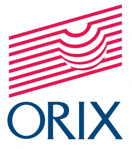 オリックス ロゴ