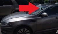 【超危険注意】夏の暑い日に車内に放置するとやばい物7選