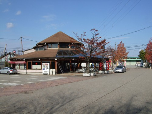 富山県 道の駅 砺波