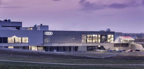 アウディ スポーツ GmbH