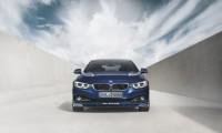 【アルピナD4 ビターボ】クーペモデルのスペックと試乗評価や中古車価格など