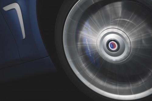BMW アルピナ D4 ビターボ クーぺ