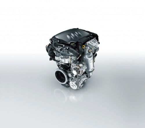 1.2L PureTech エンジン
