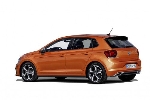 VW 6代目ポロ