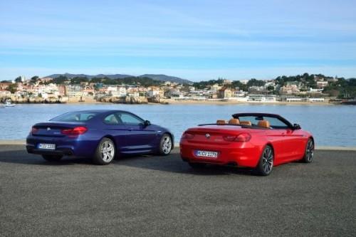 BMW 6シリーズ 7