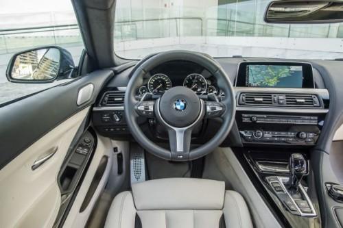 BMW 6シリーズ 3