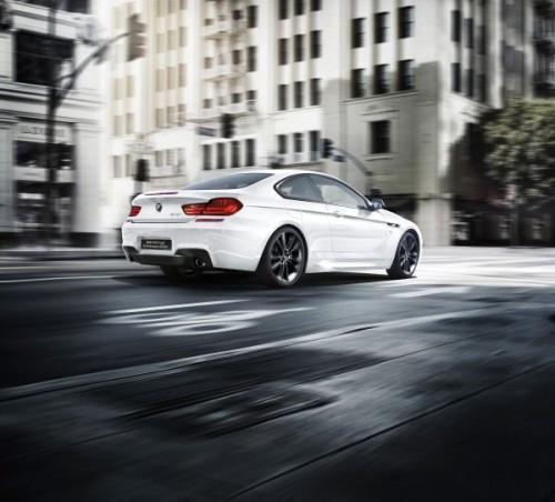 BMW 6シリーズ クーペ 1