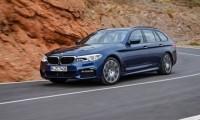 【新型BMW 5シリーズ ツーリング最新情報】ディーゼルも販売開始!価格と燃費や性能をまとめ