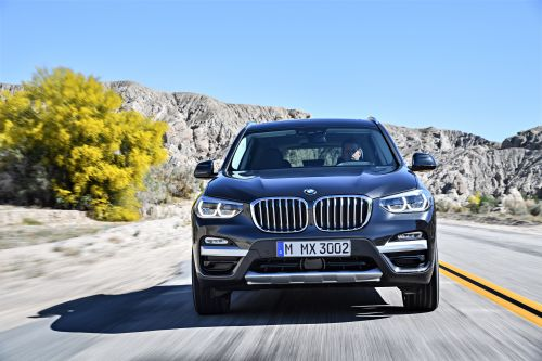 BMW 新型 X3