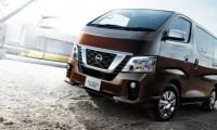 日産新型NV350キャラバン最新情報!デザインや燃費性能・安全装備などの変更点は?