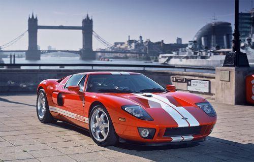 フォード GT 2005
